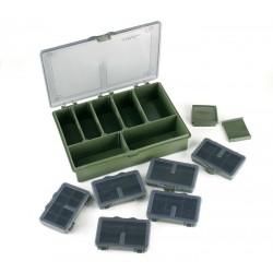 Кутия CARP BOX SET MEDIUM